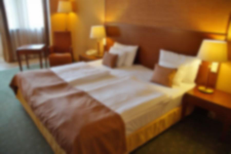 Standard Doppel-Zimmer
