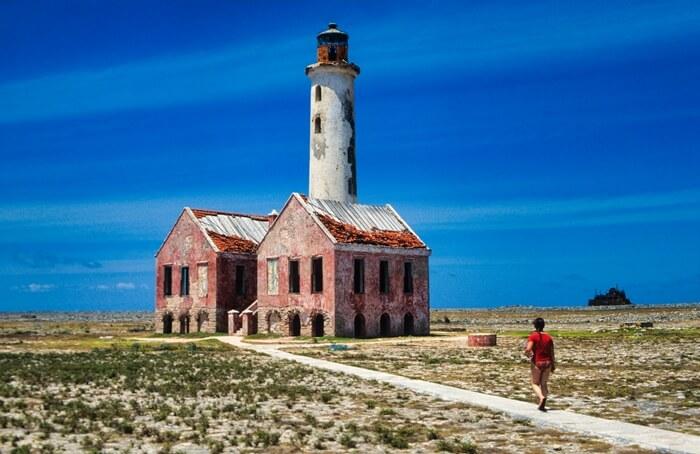 Curacao_Klein_Curacao_Leuchtturm