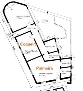 Apartment Palmeiro