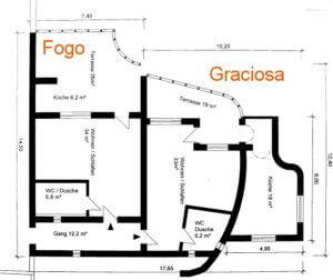 Apartment Fogo