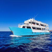 Galapagos Aqua
